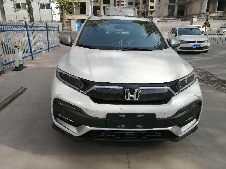 本田XR-V 二手车市场选瑞诚